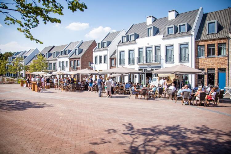 Holiday homeNetherlands - Limburg: Resort Maastricht - Prins van Oranje 1  [33]