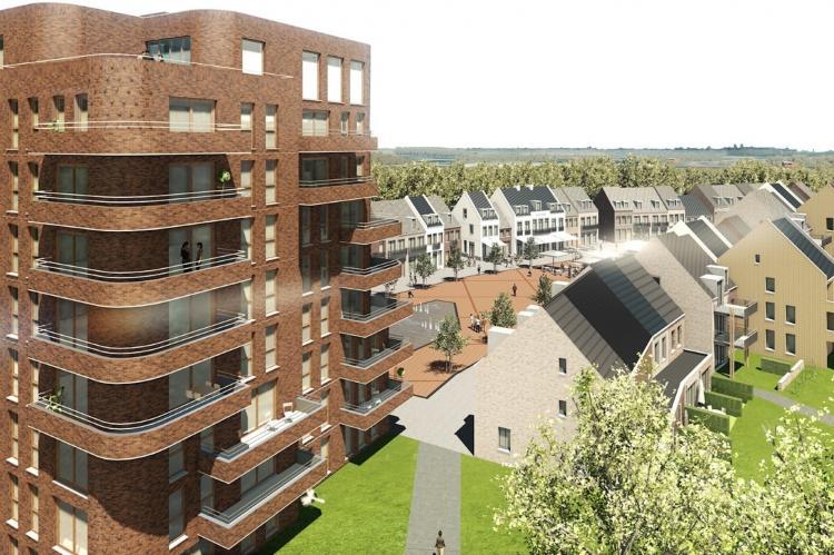 Holiday homeNetherlands - Limburg: Resort Maastricht - Prins van Oranje 1  [6]