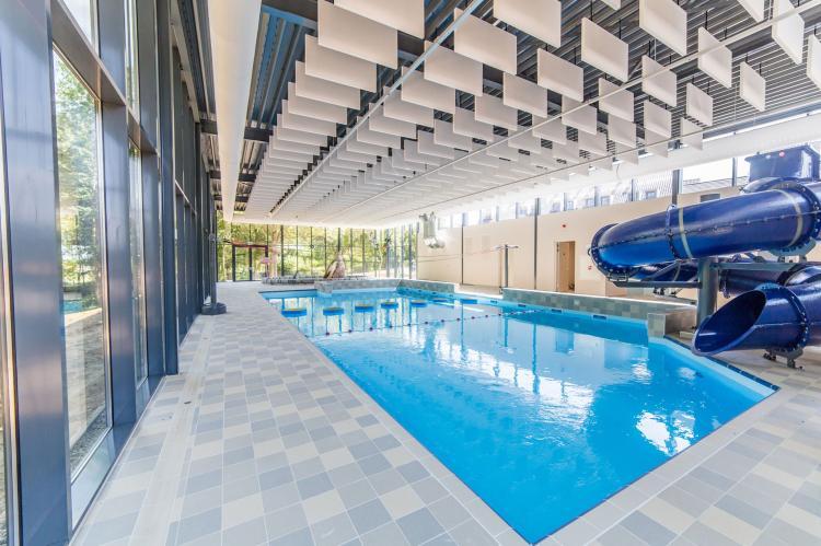 Holiday homeNetherlands - Limburg: Resort Maastricht - Prins van Oranje 1  [26]