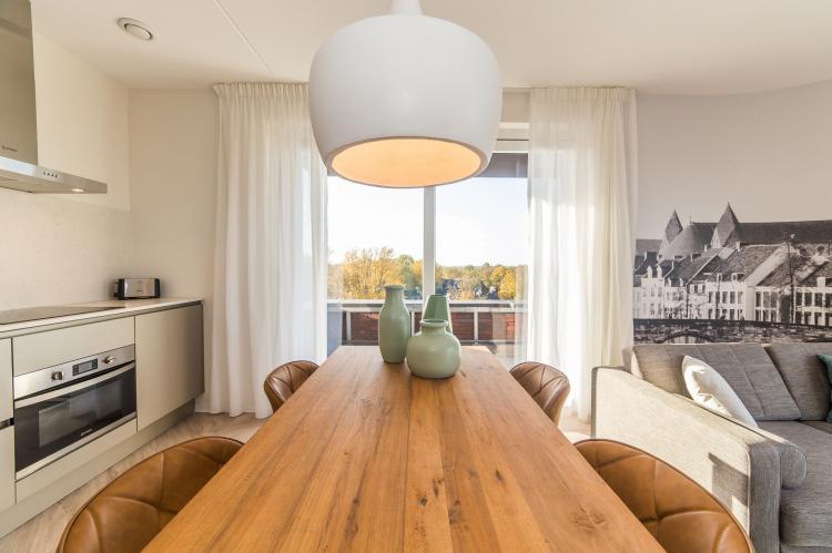 Holiday homeNetherlands - Limburg: Resort Maastricht - Prins van Oranje 1  [9]