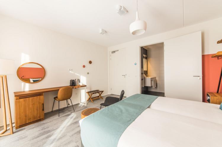 Holiday homeNetherlands - Limburg: Resort Maastricht - Prins van Oranje 1  [18]