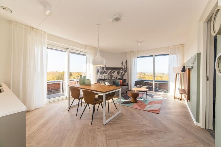 Holiday homeNetherlands - Limburg: Resort Maastricht - Prins van Oranje 1  [3]