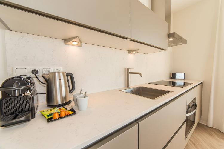 Holiday homeNetherlands - Limburg: Resort Maastricht - Prins van Oranje 1  [14]