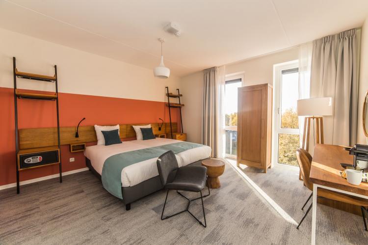Holiday homeNetherlands - Limburg: Resort Maastricht - Prins van Oranje 1  [17]