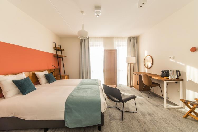 Holiday homeNetherlands - Limburg: Resort Maastricht - Prins van Oranje 1  [19]