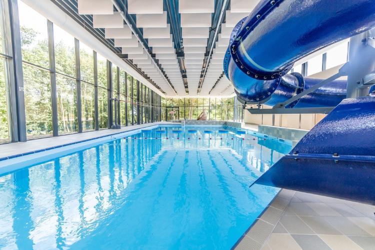 Holiday homeNetherlands - Limburg: Resort Maastricht - Prins van Oranje 1  [5]