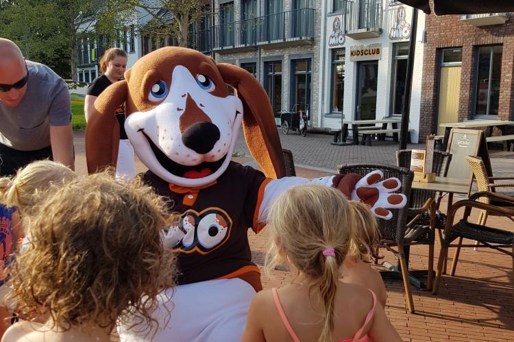 Holiday homeNetherlands - Limburg: Resort Maastricht - Prins van Oranje 1  [37]