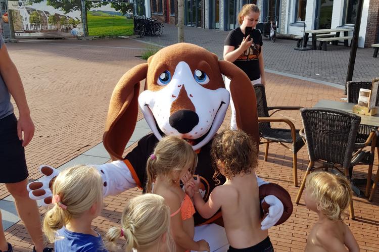 Holiday homeNetherlands - Limburg: Resort Maastricht - Prins van Oranje 1  [39]