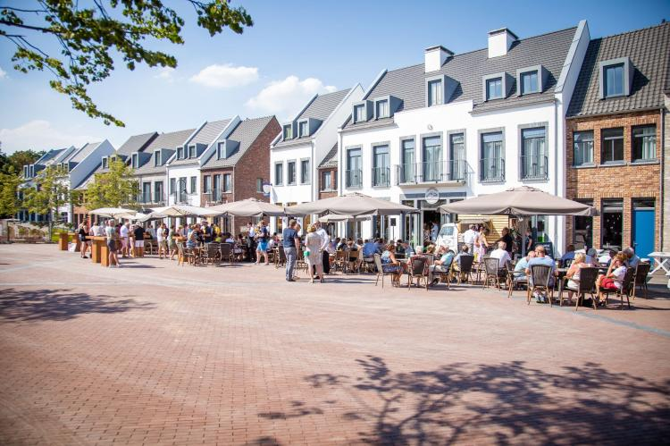 VakantiehuisNederland - Limburg: Resort Maastricht - Prins van Oranje 3  [34]