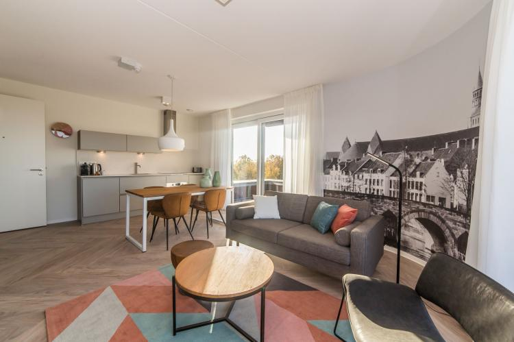VakantiehuisNederland - Limburg: Resort Maastricht - Prins van Oranje 3  [5]