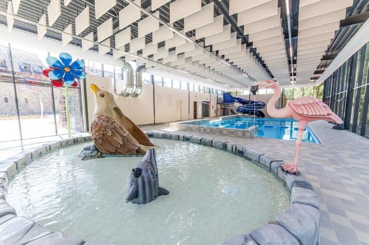 VakantiehuisNederland - Limburg: Resort Maastricht - Prins van Oranje 3  [25]