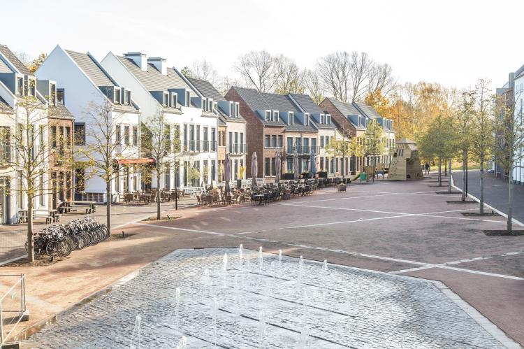 VakantiehuisNederland - Limburg: Resort Maastricht - Prins van Oranje 3  [33]