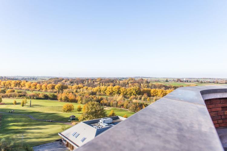 VakantiehuisNederland - Limburg: Resort Maastricht - Prins van Oranje 3  [20]