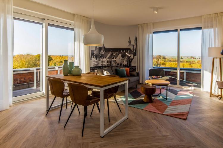 VakantiehuisNederland - Limburg: Resort Maastricht - Prins van Oranje 3  [10]