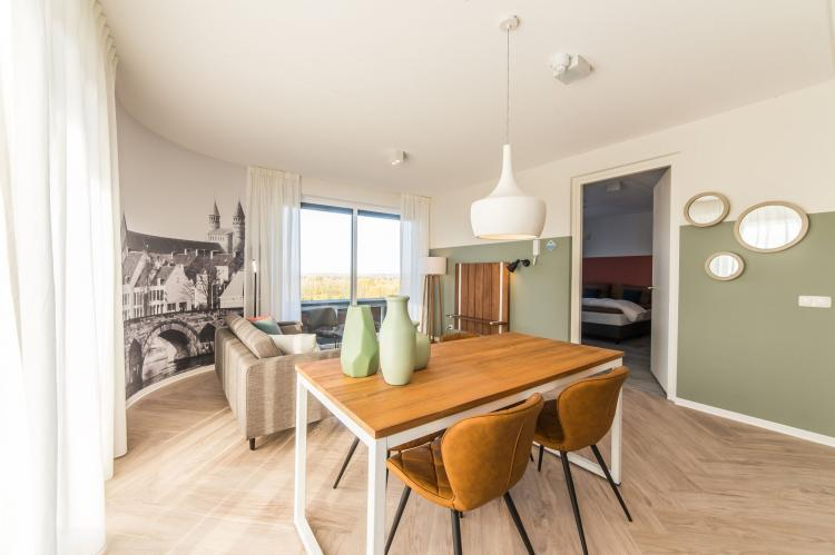 VakantiehuisNederland - Limburg: Resort Maastricht - Prins van Oranje 3  [8]