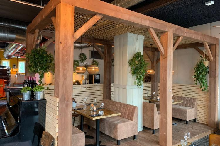 VakantiehuisNederland - Limburg: Resort Maastricht - Prins van Oranje 3  [28]