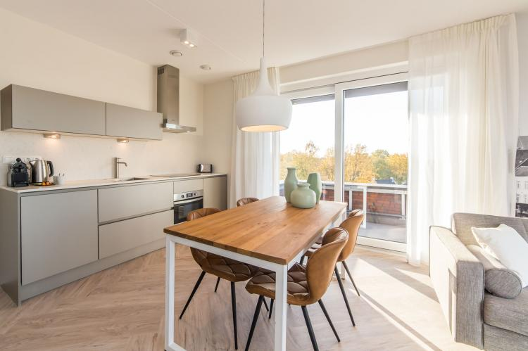 VakantiehuisNederland - Limburg: Resort Maastricht - Prins van Oranje 3  [11]