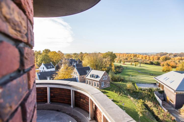 VakantiehuisNederland - Limburg: Resort Maastricht - Prins van Oranje 3  [21]