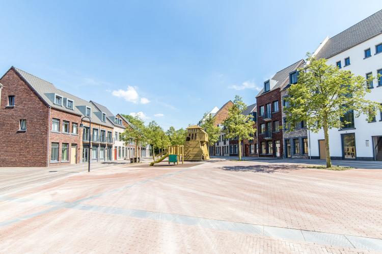 VakantiehuisNederland - Limburg: Resort Maastricht - Prins van Oranje 3  [35]
