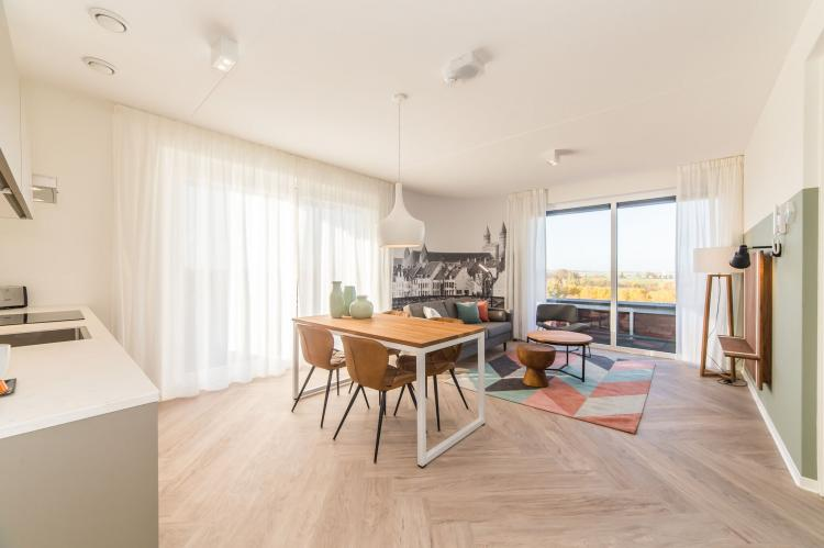 VakantiehuisNederland - Limburg: Resort Maastricht - Prins van Oranje 3  [9]