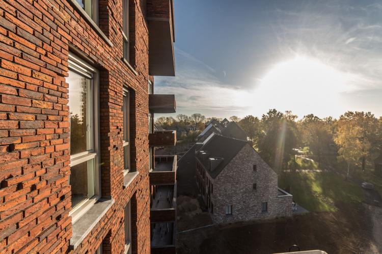 VakantiehuisNederland - Limburg: Resort Maastricht - Prins van Oranje 3  [19]