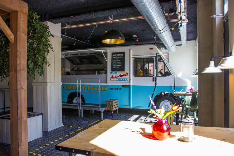 VakantiehuisNederland - Limburg: Resort Maastricht - Prins van Oranje 3  [29]