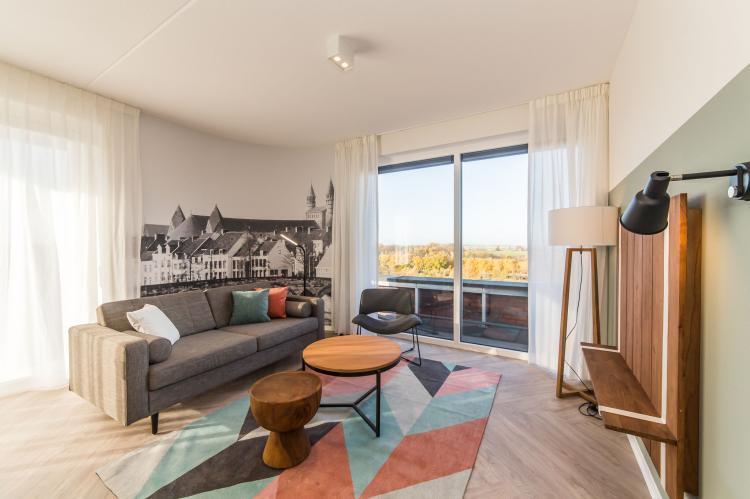VakantiehuisNederland - Limburg: Resort Maastricht - Prins van Oranje 3  [4]