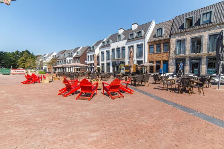 VakantiehuisNederland - Limburg: Resort Maastricht - Prins van Oranje 3  [36]
