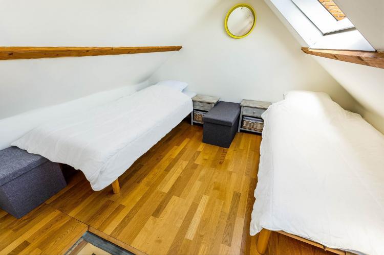 VakantiehuisNederland - Zeeland: 't Schuurtje  [3]