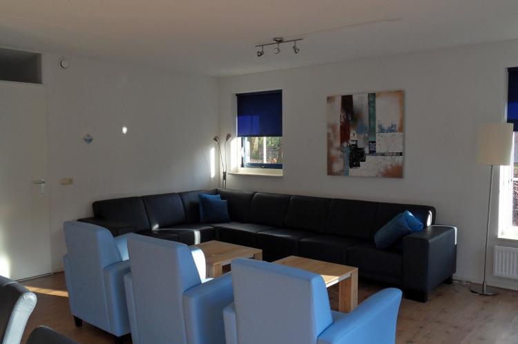 VakantiehuisNederland - Drenthe: Landgoed Het Grote Zand 14  [3]