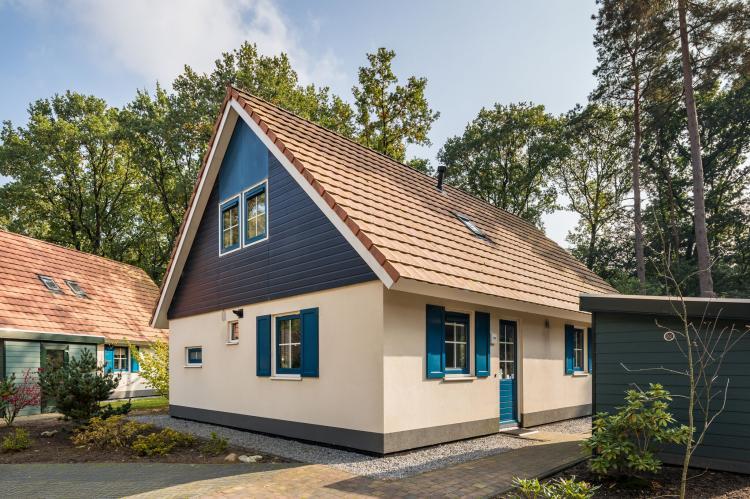 VakantiehuisNederland - Drenthe: Landgoed Het Grote Zand 14  [1]