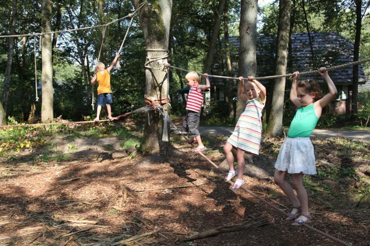 VakantiehuisNederland - Drenthe: Landgoed Het Grote Zand 14  [10]