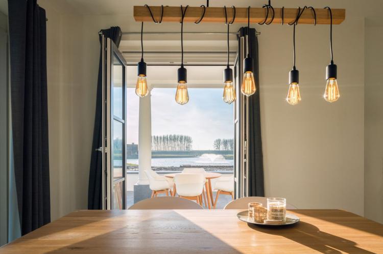 VakantiehuisNederland - Zeeland: Domein Het Camperveer Veerse Meer 5  [6]