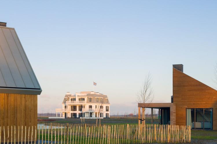 VakantiehuisNederland - Zeeland: Domein Het Camperveer Veerse Meer 5  [3]