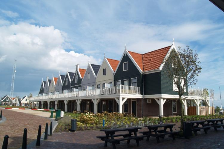 Resort Poort van Amsterdam 15