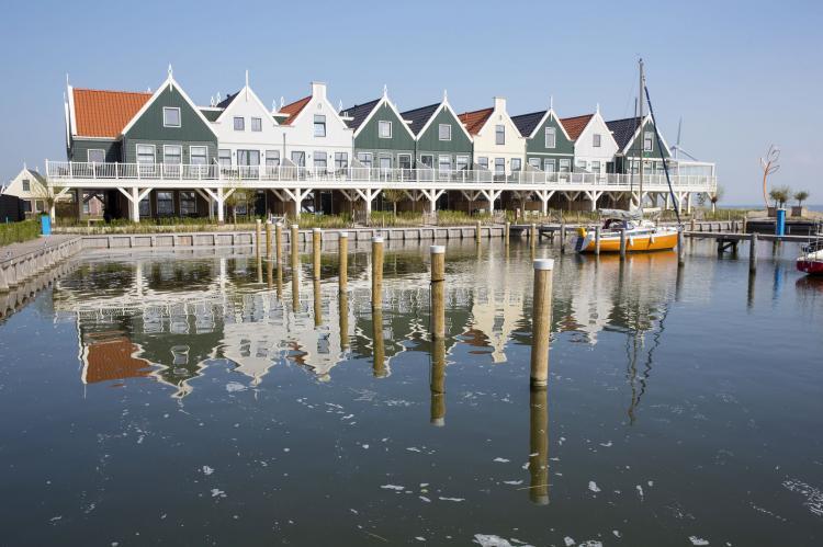 FerienhausNiederlande - Nord-Holland: Resort Poort van Amsterdam 15  [2]