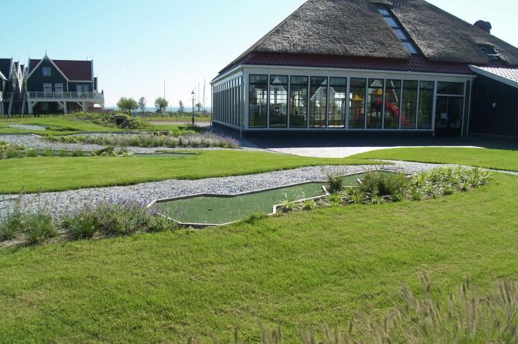FerienhausNiederlande - Nord-Holland: Resort Poort van Amsterdam 15  [27]