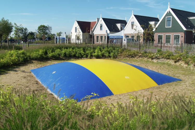 FerienhausNiederlande - Nord-Holland: Resort Poort van Amsterdam 15  [24]