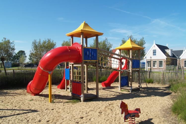 FerienhausNiederlande - Nord-Holland: Resort Poort van Amsterdam 15  [21]