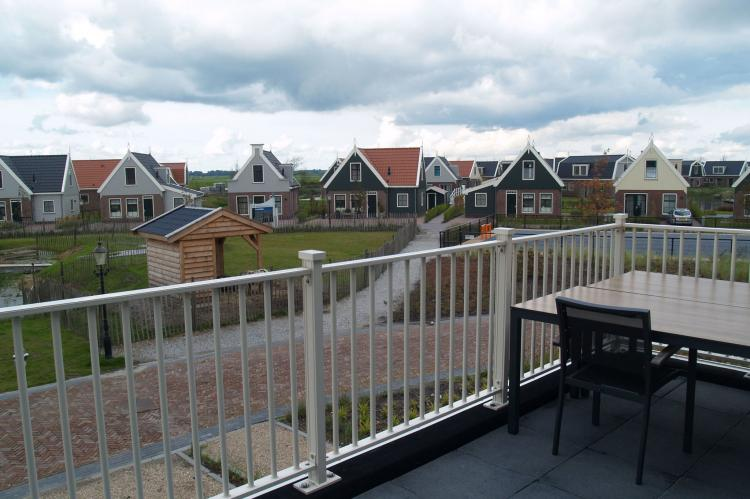 FerienhausNiederlande - Nord-Holland: Resort Poort van Amsterdam 15  [12]