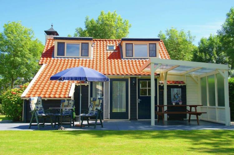 VakantiehuisNederland - Zeeland: Heerlijk Haamstede  [1]