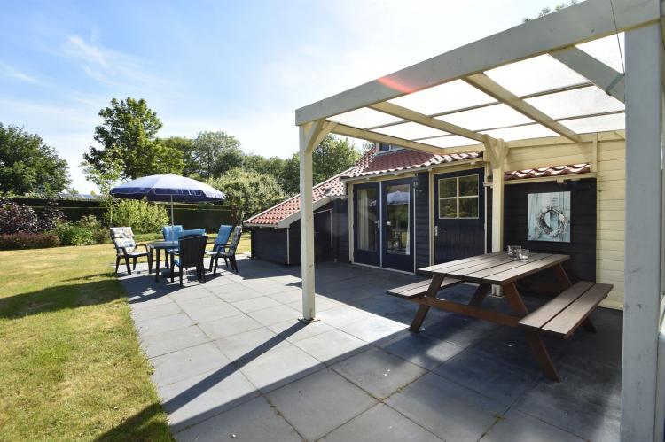 VakantiehuisNederland - Zeeland: Heerlijk Haamstede  [5]