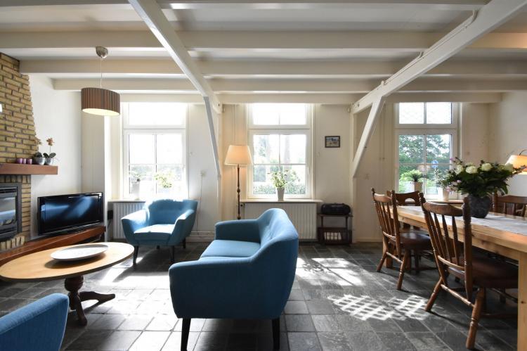 VakantiehuisNederland - Zeeland: Heerlijk Haamstede  [12]
