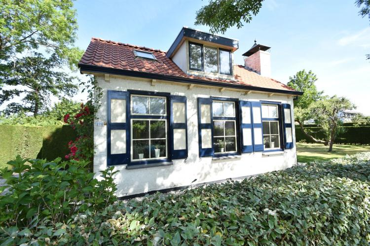VakantiehuisNederland - Zeeland: Heerlijk Haamstede  [8]