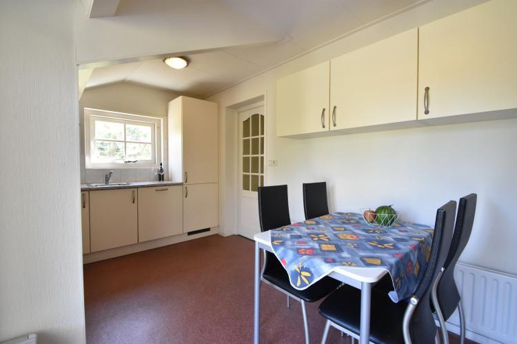 VakantiehuisNederland - Zeeland: Heerlijk Haamstede  [17]
