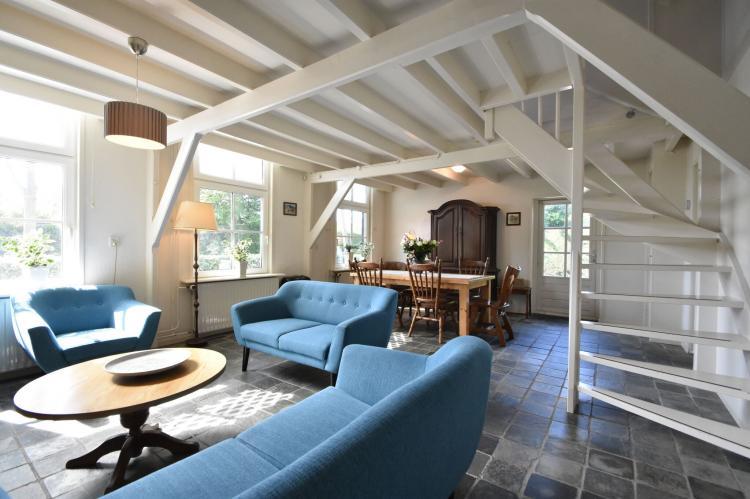 VakantiehuisNederland - Zeeland: Heerlijk Haamstede  [13]