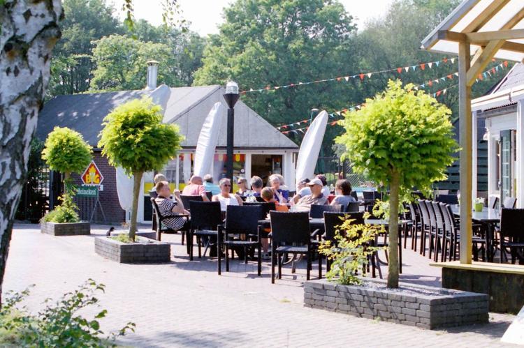 VakantiehuisNederland - Drenthe: Hunzepark 13  [13]