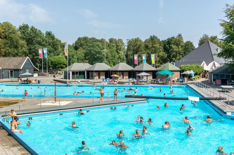 VakantiehuisNederland - Drenthe: Hunzepark 13  [12]