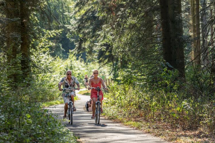 VakantiehuisNederland - Drenthe: Hunzepark 13  [18]