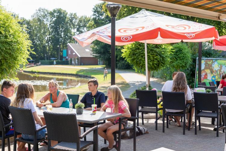 VakantiehuisNederland - Drenthe: Hunzepark 13  [8]